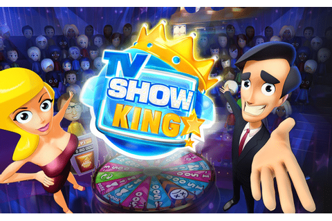 CFW: TV Show King - 80% Save - NextGenUpdate