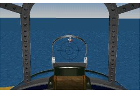 Pacific Strike Download (1994 Simulation Game)