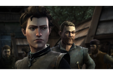 Buy Game of Thrones - A Telltale Games Series Steam