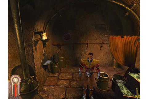 Dark Earth Screenshots for Windows - MobyGames