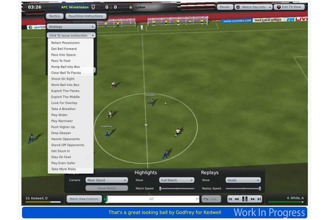 Football Manager 2010 Download Free Full Game | Speed-New