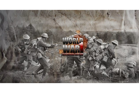 World War One Free Game Download ~ Download Free Games For Pc