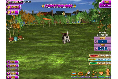 Puppy Luv (USA) Nintendo Wii ISO Download | RomUlation