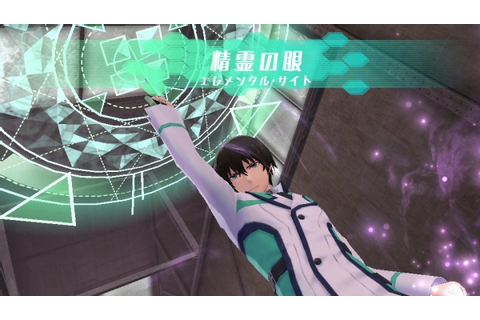 The Irregular at Magic High School: Out of Order demo due ...