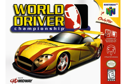 World Driver Championship | Game Grumps Wiki | FANDOM ...