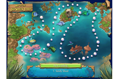 TEKNOLOGI: DOWNLOAD GAME FEEDING FRENZY