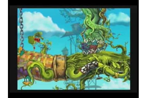 Tiny Toon Adventures: The Great Beanstalk Playthrough Part ...