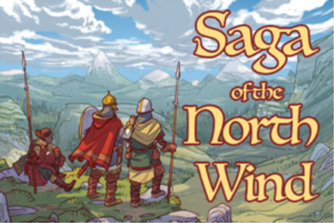 Saga of the North Wind — Lead a tribe on a deadly ...