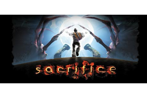 Sacrifice on Steam