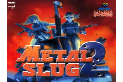 Metal Slug 2 Game Download Free For PC Full Version ...
