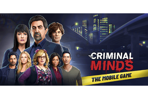 Criminal Minds: The Mobile Game for PC - Free Download ...