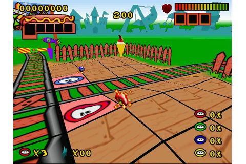 Live Wire! Download (1999 Puzzle Game)