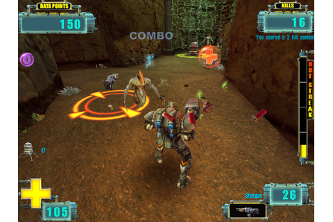 Screenshot image - X-COM: Enforcer - Mod DB