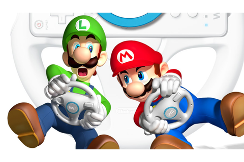Mario Kart Wii on NVIDIA Shield has online multiplayer ...