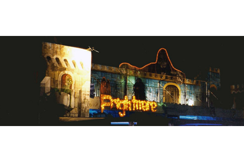 Frightmare Haunted House - FrightFind