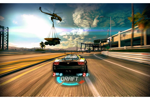 Split Second Velocity Pc Game Free Download Full Version ...