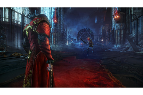 Castlevania: Lords of Shadow 2 - Xbox 360 Review | Chalgyr ...