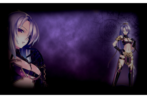 Agarest: Generations Of War 2 Computer Wallpapers, Desktop ...