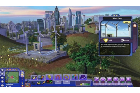SimCity Societies - Download