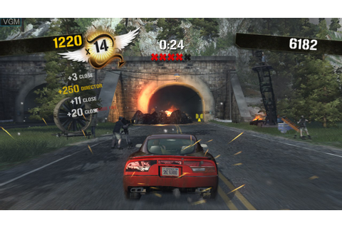 Stuntman Ignition for Microsoft Xbox 360 - The Video Games ...