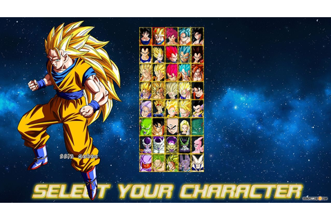 Dragon Ball Z New Final Bout 2 - Download - DBZGames.org