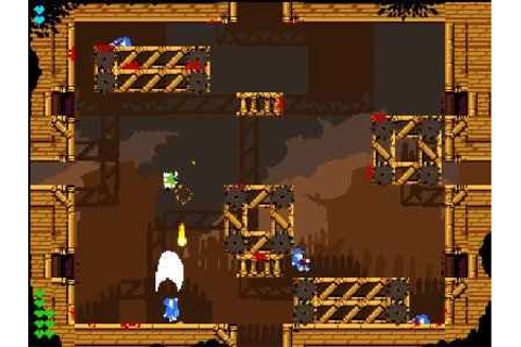 Samurai Gunn - PC Game Download Free Full Version