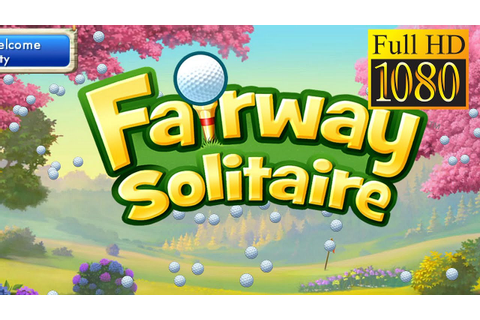 Fairway Solitaire Game Review 1080p Official Big Fish ...