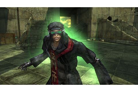 Phantom Dust HD Remaster For PC/ Xbox One Gets First ...