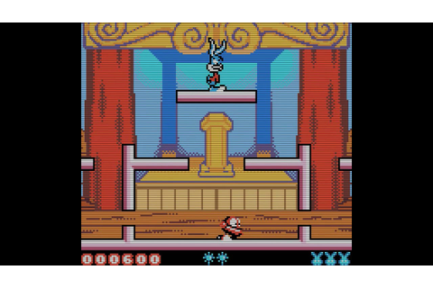 Tiny Toon Adventures: Buster Saves The Day (Game Boy Color ...