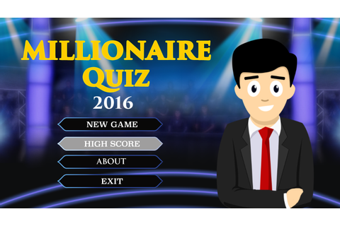 Millionaire Quiz Game FREE - Android Apps on Google Play