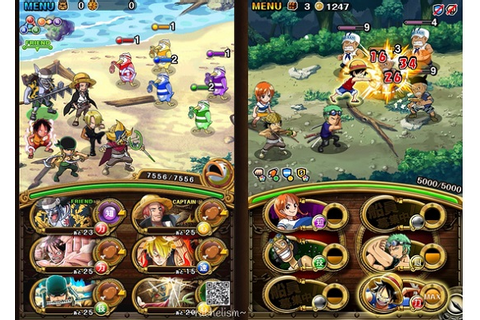 One Piece Treasure Cruise for PC - Free Download