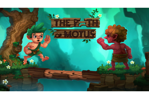 The Path of Motus Game | PS4 - PlayStation