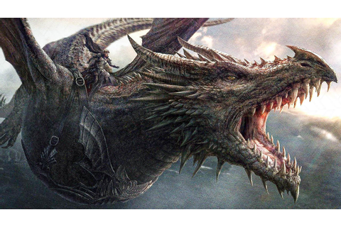 GAME OF THRONES: HOUSE OF THE DRAGON Series Announced ...
