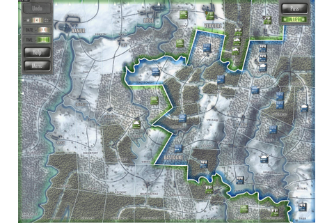 Battle of the Bulge - screenshots gallery - screenshot 9 ...