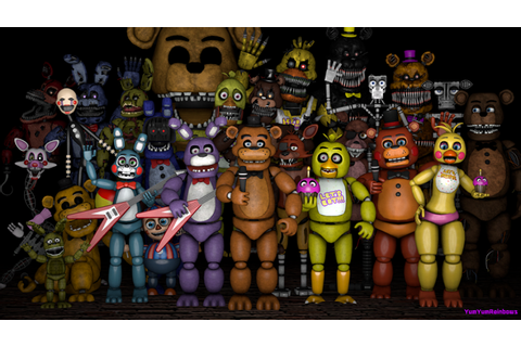 'Five Nights at Freddy's' movie not cancelled