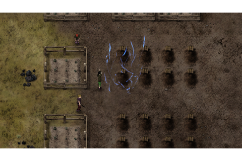 Graveyard image - Judgment: Apocalypse Survival Simulation ...