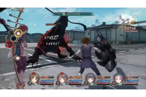 Dark Rose Valkyrie Gameplay - YouTube