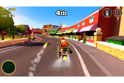 Coffin Dodgers SKIDROW Game PC - Download sepuasnya