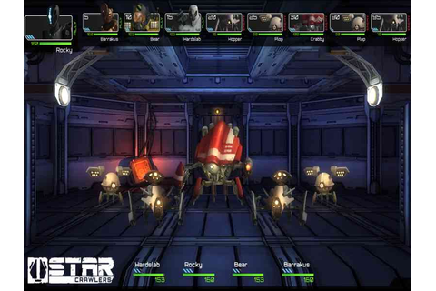StarCrawlers Game Download Free For PC Full Version ...