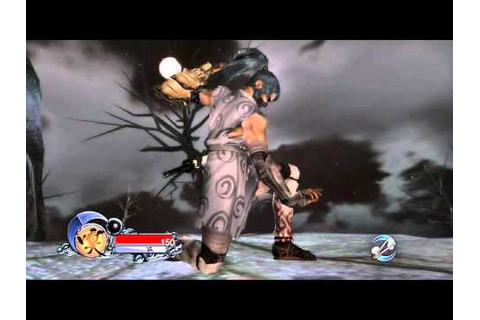 Tenchu Z PC 2007 Gameplay - YouTube