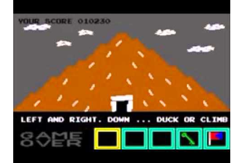 "Hero of the Golden Talisman [C64 Remix] - Sami ""Mooserock ..."