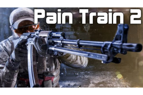 Pain Train 2 - FREE DOWNLOAD CRACKED-GAMES.ORG