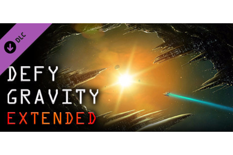 Defy Gravity - Soundtrack on Steam