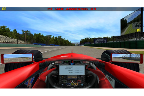 F1 2001 full game free pc, download, play. download F1 ...