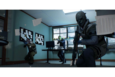 Payday 2 Offers Free Beta Access To Payday Owners; New ...