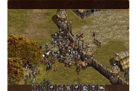 Celtic Kings - Rage of War PC Game Free Download