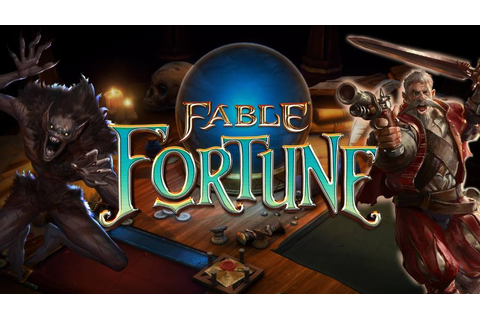 Fable Fortune Goes Free-To-Play This Month - GamersHeroes