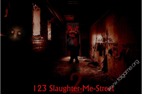 123 Slaughter Me Street - Download Free Full Games ...