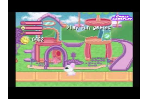 LPS - Littlest Pet Shop Plug and Play Games - YouTube