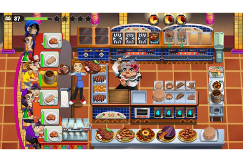 COOKING DASH 2016 - Android Apps on Google Play